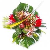 Bouquet ananas