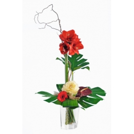 http://fleursetdesign.com/boutique/180-thickbox_choco/amaryllis-bouquet-fleurs-saint-valentin-fleurs-exotique-livraison-bouguenais-fleuriste-nantes-anthurium-original.jpg
