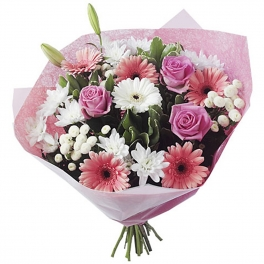 Bouquet prestige - Fete des meres fleurs ...