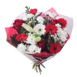 Bouquet prestige for Fleurs pas cher livraison