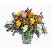Bouquet Etincelles