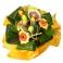 Bouquet Agrume