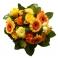 Bouquet Renoncule