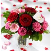 Bouquet Romantica